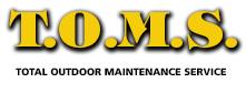 TOMS Logo